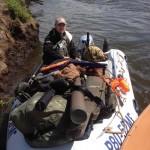 Рыбацкий спецназ в плавание готов?